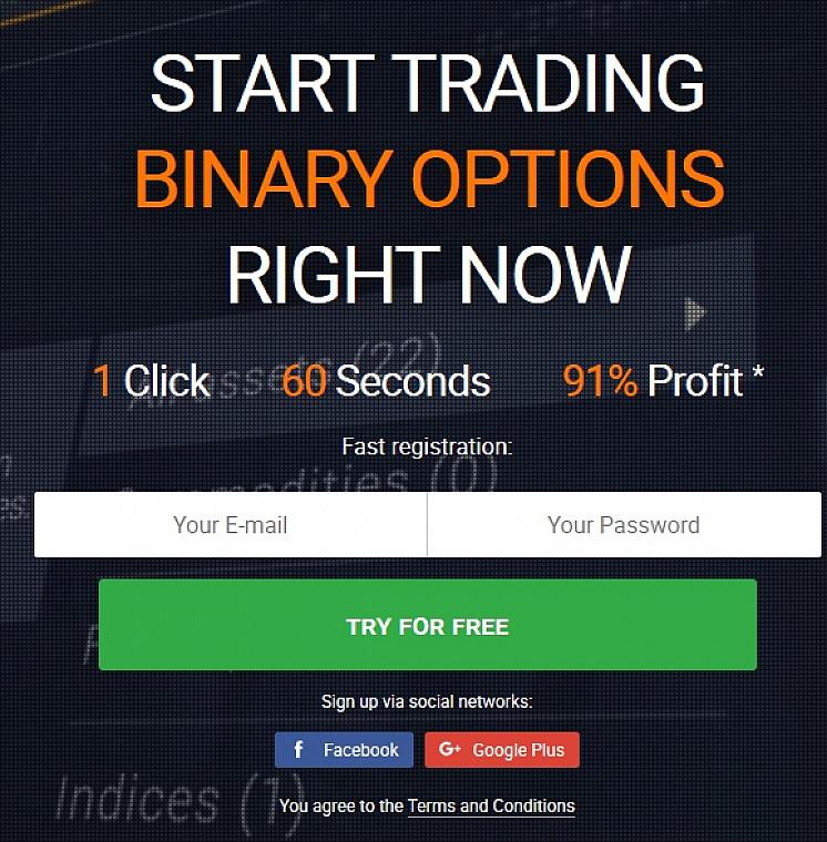Iq option free money vault