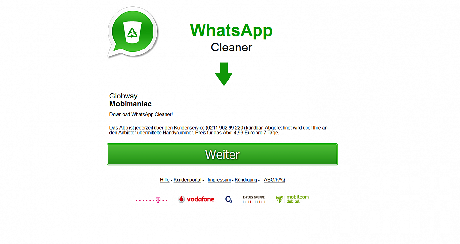 download Wap Whatsapp - softorg-thsoft