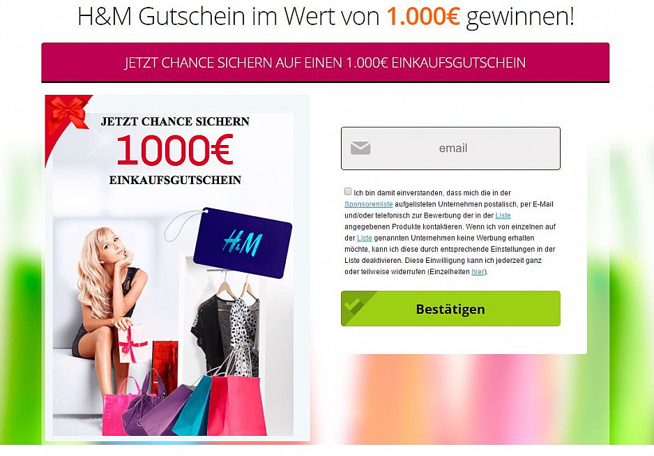 webmob hm voucher de soi - Hm Bewerben